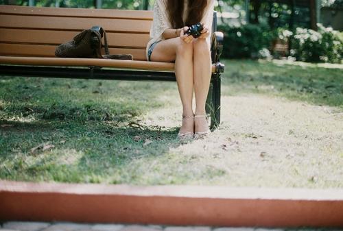 甜蜜浪漫的少女心爱情说说 你就是笑起来露出一排白牙就能让坏心情一扫而光的人啊
