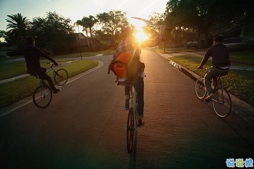 早安心语正能量励志的那种说说 早安世界你好