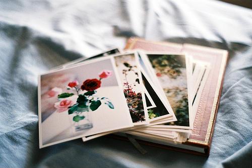 浪漫甜蜜的句子带图片 我虽是不完美的平凡人可却如此爱你