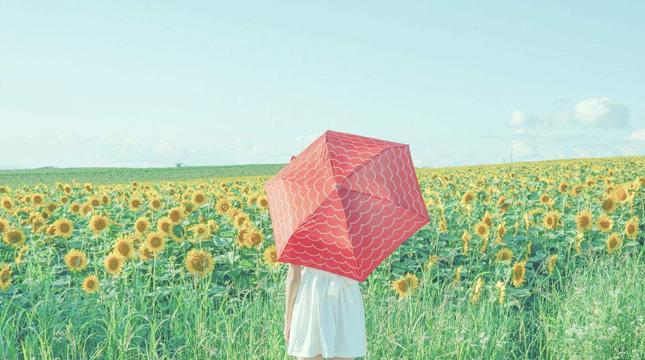 关于爱情虽然难过也要学会坚强走下去的句子 终于看见了你不属于我的样子
