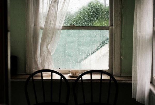 开适下雨天觉得后悔的时分支的心情短好的讲讲 做者: 前导支端: