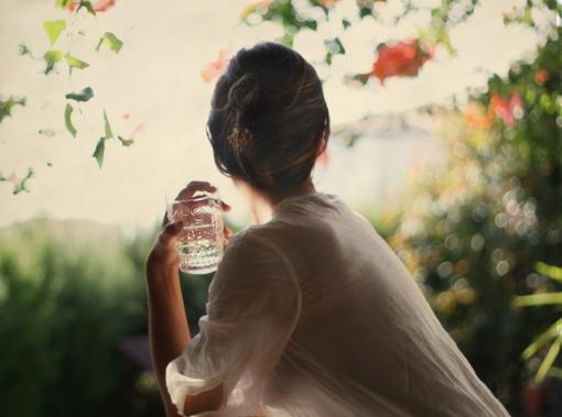 关于爱情中的悲欢离合说说 人生只需一人知我冷暖懂我悲欢