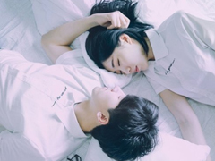 适合睡前给心爱的女孩发的情话 男生给女生睡前发的情话