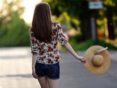 世界早安的正能量个性早安心语说说 很励志阳光的早安个性说说