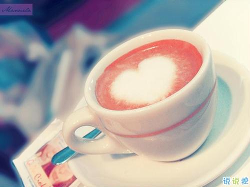 每天為自己打氣的個性早安心語 生活需要勵志雞湯的早安心語