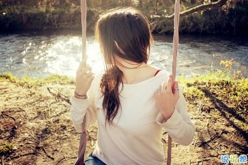 爱错了人换来一身伤痕的说说大全 亲身经历爱情得到的经典伤感说说
