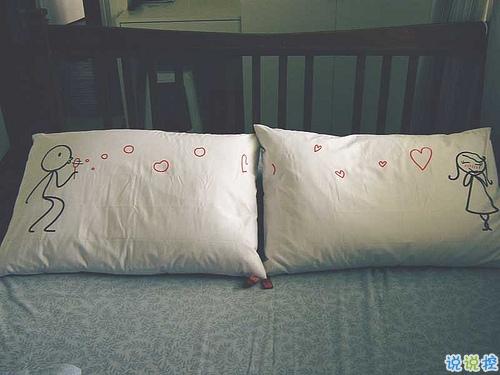 一个人挣扎的说说伤感心累带图片 睡不着心里不舒服的说说4