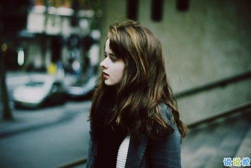 最新女生唯美说说带图片大全 有诗意很文艺的一些唯美句子13