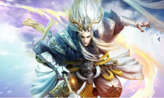 传奇武器紫金神剑素材