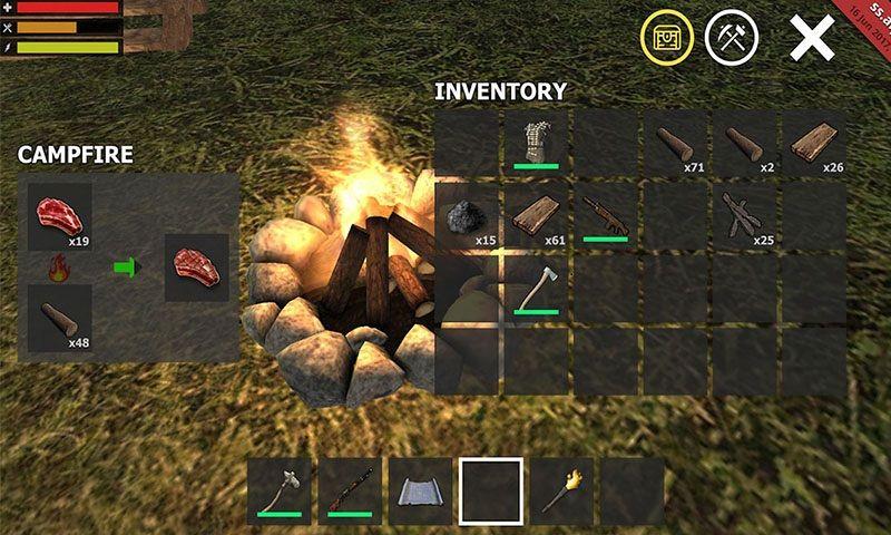 鲨鱼生存模拟器游戏-鲨鱼生存模拟器游戏安卓版v1.0