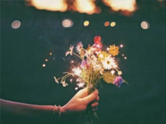 30句最近很火的经典爱情说说 值得分享的微信爱情说说