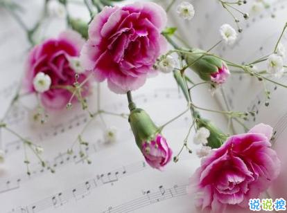 2019母親節給婆婆的祝福語大全 母親節送花祝福語