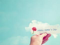 自己的第一个母亲节说说 2019母亲节说说唯美好听