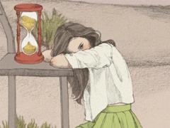 写给心累的自己快要崩溃了 心有多累只有自己知道