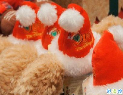 圣诞节土味情话合集2019 适合圣诞节甜甜的句子1