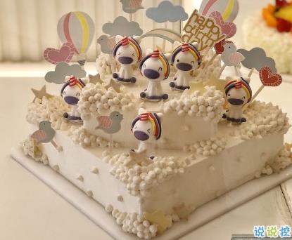爱豆生日可以发的文案 表白爱豆的生日说说2