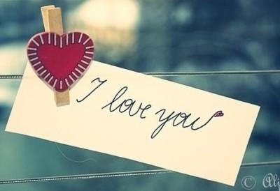 爱情句子表达心情:你说,我们要做好朋友,因为不会分手