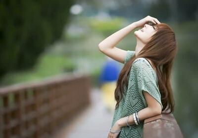 伤心的说说带图片:哪有人喜欢孤单,不过是受够了失望