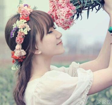 感悟爱情的心情说说:纵使我一生浪荡不羁,也因你一人悬崖勒马