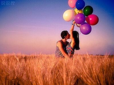爱一个人的说说带图片 喜欢就是这样,怕你知道,又怕你不知道