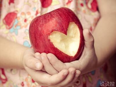 爱情说说心情短语:你可以朝任何方向倒下,我是你的四面八方